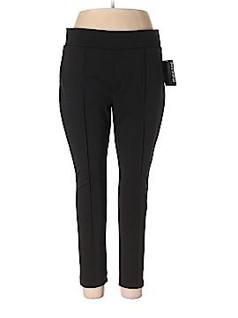 Pure Energy Dress Pants Size 1X (Plus)