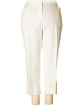 Ruby Rd. Khakis Size 22 (Plus)