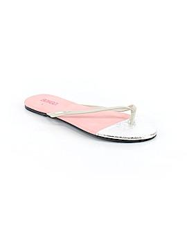 Bongo Flip Flops Size 7