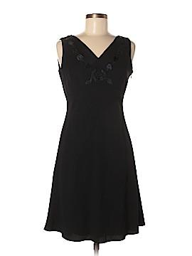 Petite Sophisticate Cocktail Dress Size 8