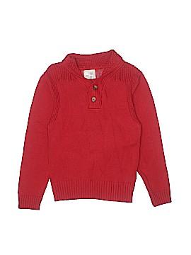 Peek... Pullover Sweater Size 10