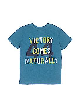 Cat & Jack Short Sleeve T-Shirt Size 6/7