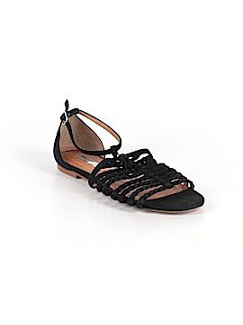 Halogen Sandals Size 8 1/2