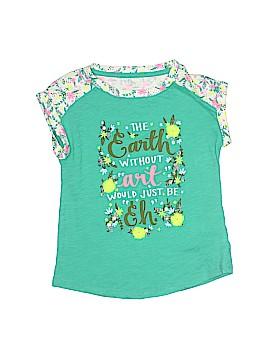 Cat & Jack Short Sleeve T-Shirt Size 5