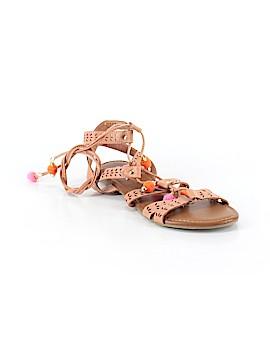 Madden Girl Sandals Size 9