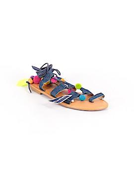 Catherine Malandrino Sandals Size 8 1/2
