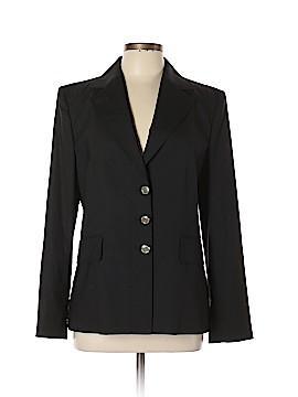 Les Copains Wool Blazer Size 48 (IT)