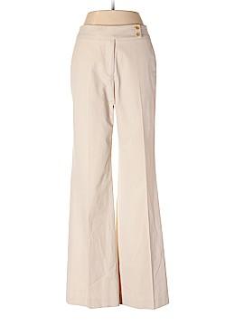 Faconnable Khakis Size 4