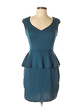Bailey Blue Casual Dress Size L
