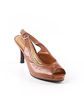 Dexflex Heels Size 7 1/2