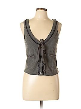 Cynthia Cynthia Steffe Sweater Vest Size L