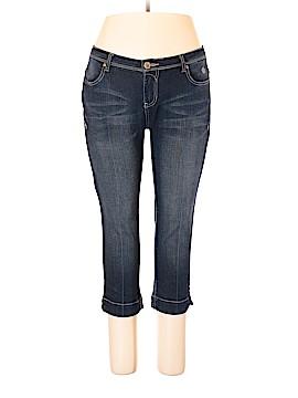 Apple Bottoms Jeans Size 11