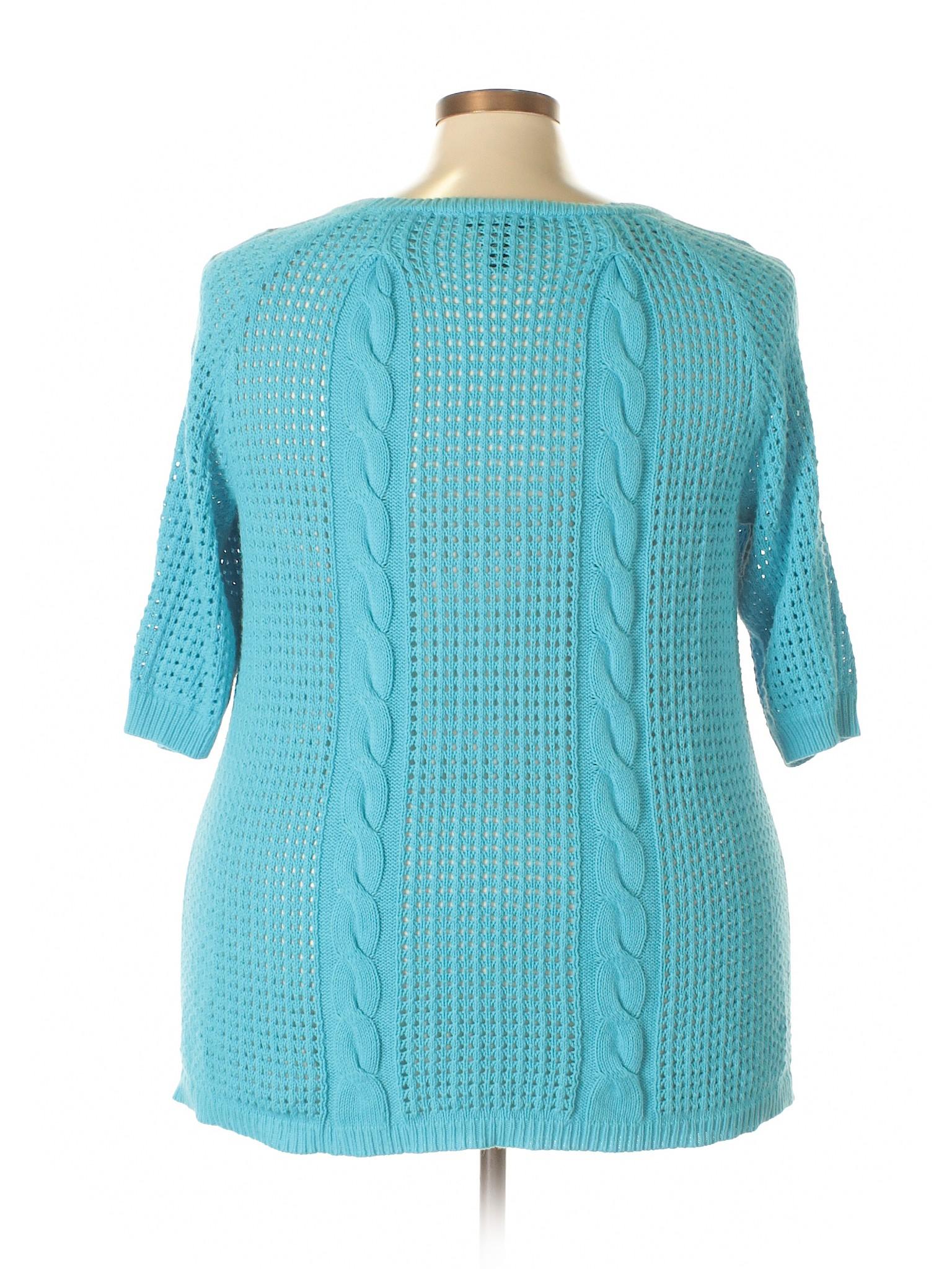 Pullover Sweater Lane Boutique Lane Boutique Bryant ZwqnSp8PO