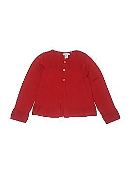 Jacadi Cardigan Size 6
