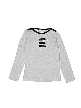 Jacadi Long Sleeve Top Size 8A