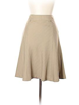 Zara Basic Casual Skirt Size 10