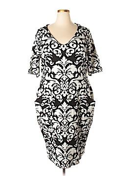 TU Casual Dress Size 22 (Plus)