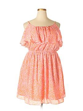 Lilly Pulitzer Casual Dress Size XXL