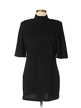 Terani Couture Wool Cardigan Size 14