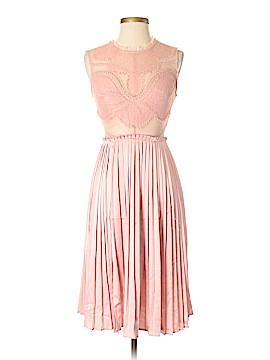 Three Floor Cocktail Dress Size 2