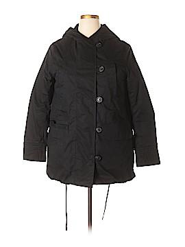 H&M L.O.G.G. Coat Size 14