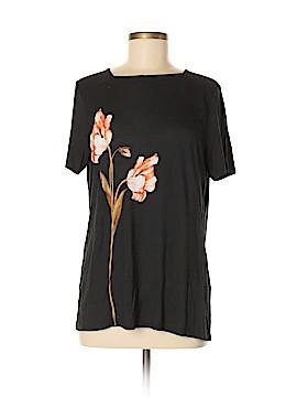Ted Baker London Short Sleeve T-Shirt Size 8 (3)
