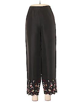 Hillard & Hanson Silk Pants Size 8
