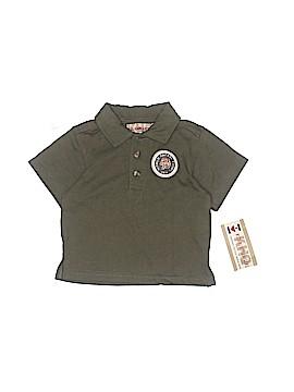 Kids Headquarters Short Sleeve Polo Size 6-9 mo