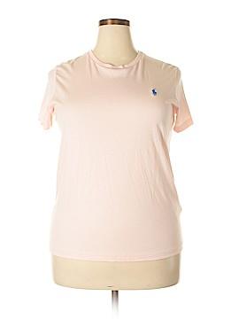 Polo Short Sleeve T-Shirt Size XL