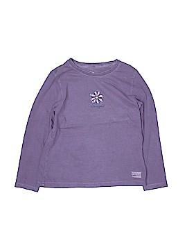 Good Kidz Long Sleeve T-Shirt Size 7 - 8