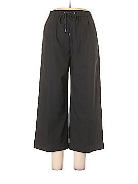 Grana Wool Pants Size L