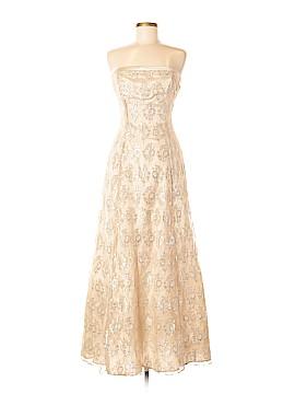 Zum Zum by Niki Livas Cocktail Dress Size 7 - 8