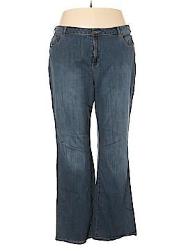 Venezia Outlet Jeans Size 24 (Plus)