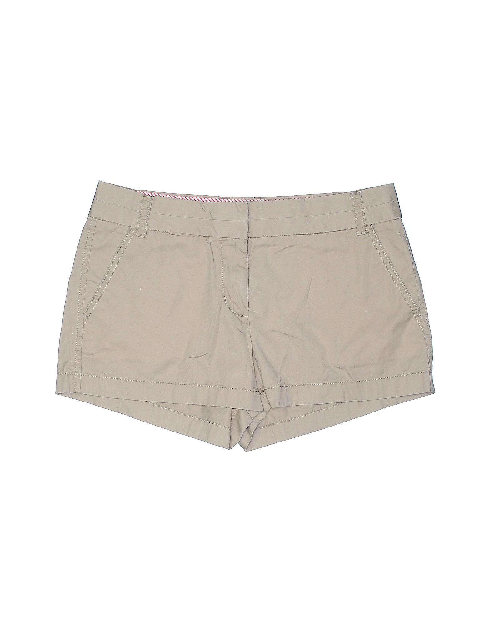 Factory Store J Khaki Crew Boutique Shorts BR8nPq
