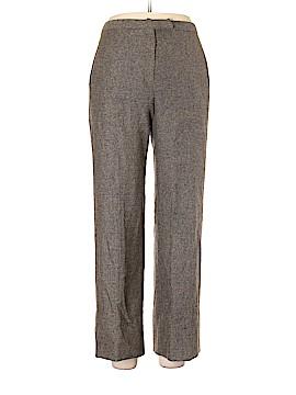Kenar Wool Pants Size 10