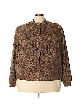 Norton McNaughton Jacket Size 22W (Plus)