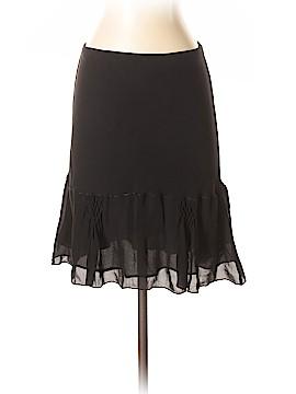 Studio M Silk Skirt Size XS (Petite)