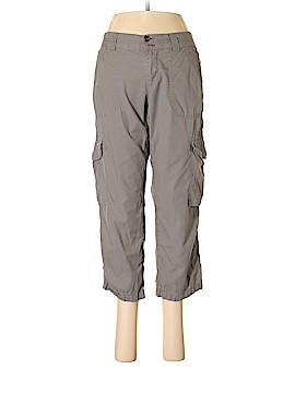 J. Crew Factory Store Cargo Pants Size 6