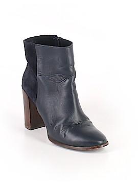 Massimo Dutti Ankle Boots Size 38 (EU)