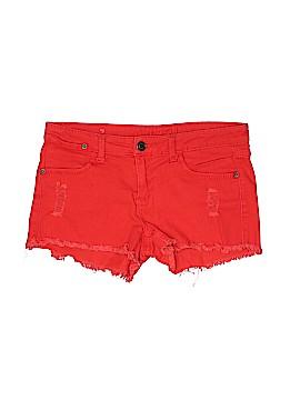Rue21 Denim Shorts Size 12