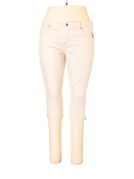British Khaki Khakis Size 14