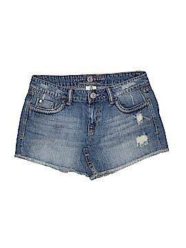 Velvet Heart Denim Shorts 29 Waist