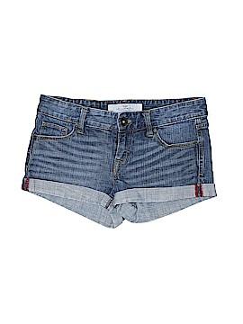 H&M L.O.G.G. Denim Shorts 28 Waist