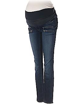 Paige - Maternity Jeans 27 Waist (Maternity)