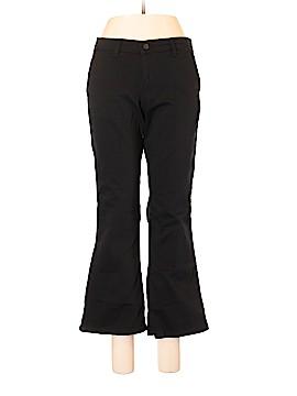 Dickies Khakis Size 8 (Petite)