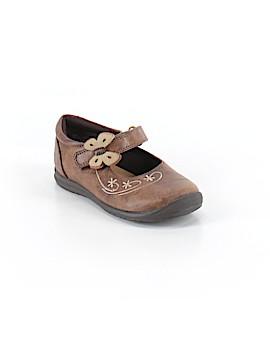 Rachel Shoes Flats Size 9