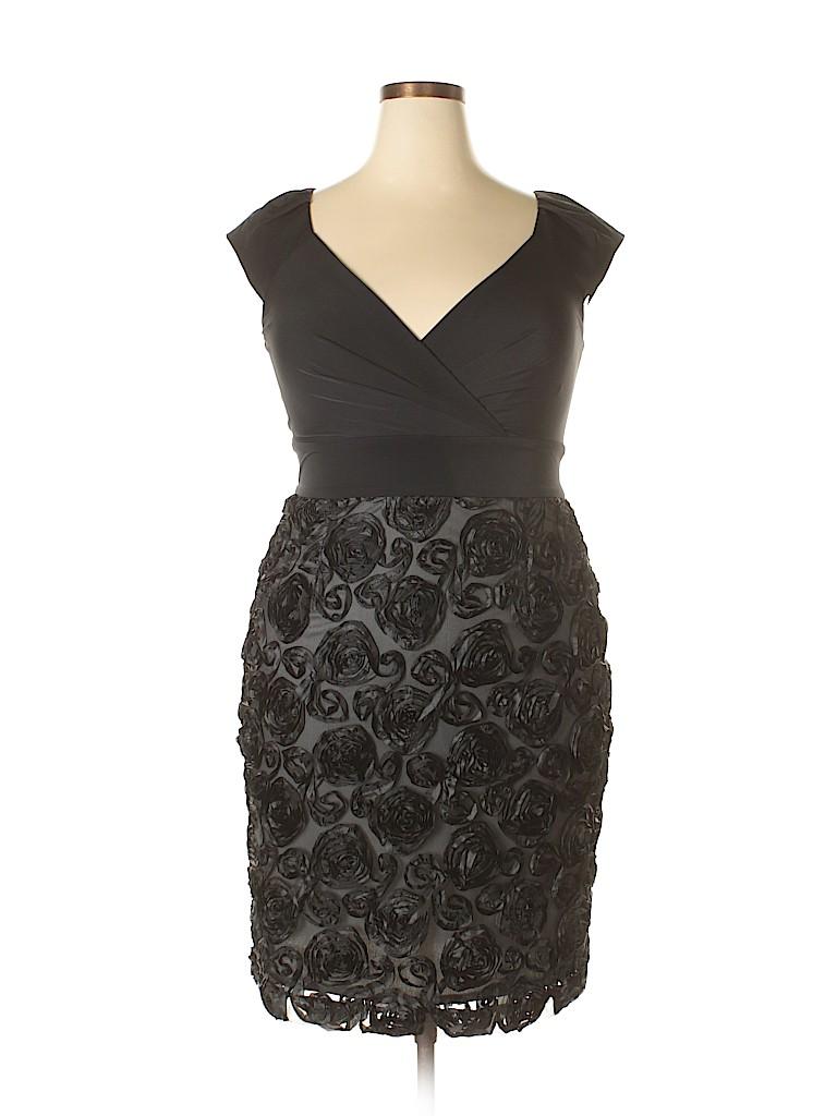 Pin It Saks Fifth Avenue Women Tail Dress Size 14