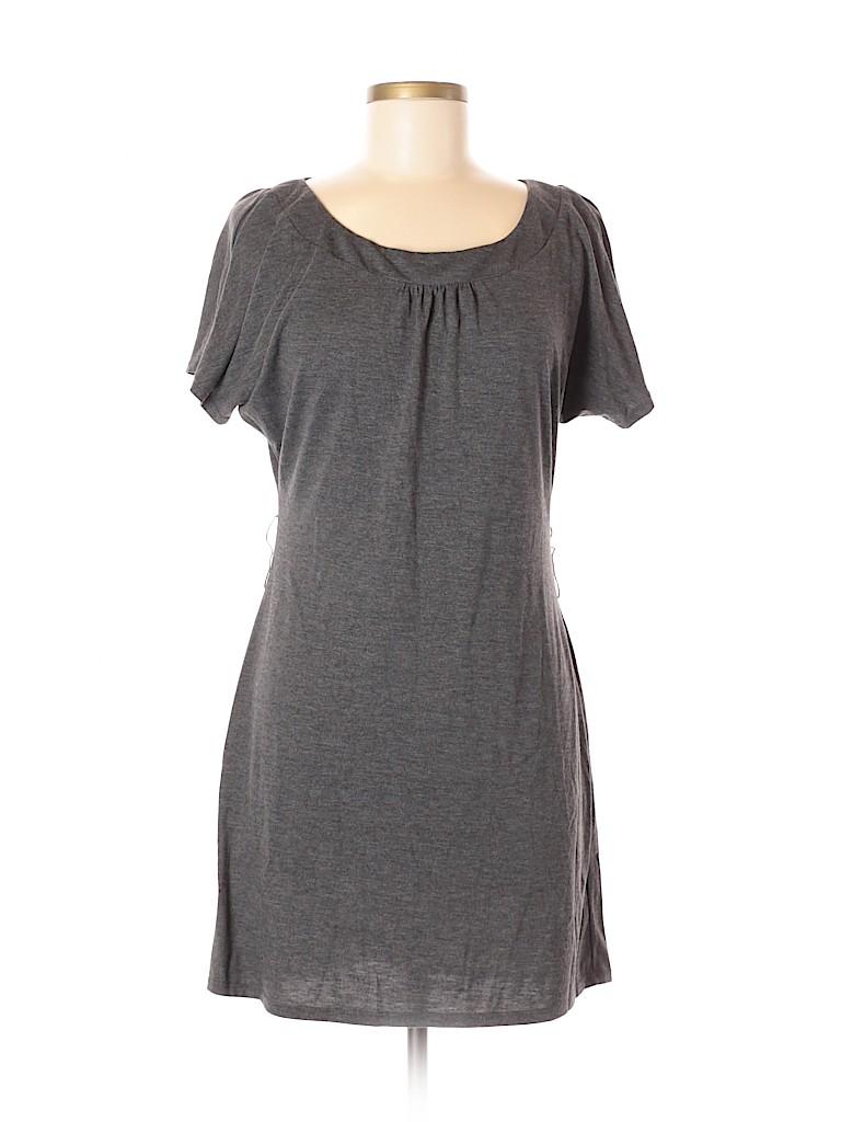 6 Degrees Women Casual Dress Size M