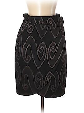 Bernard Zins Wool Skirt Size 8