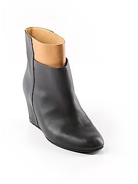 MM6 Maison Martin Margiela Ankle Boots Size 39.5 (EU)